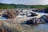 Great Falls VA/MD : Potomac River